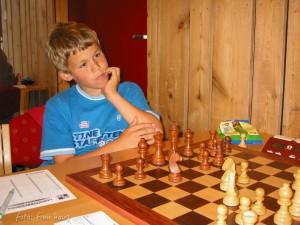 Magnus anno 2003