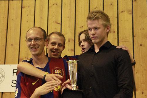 NM-vinnerne 2010