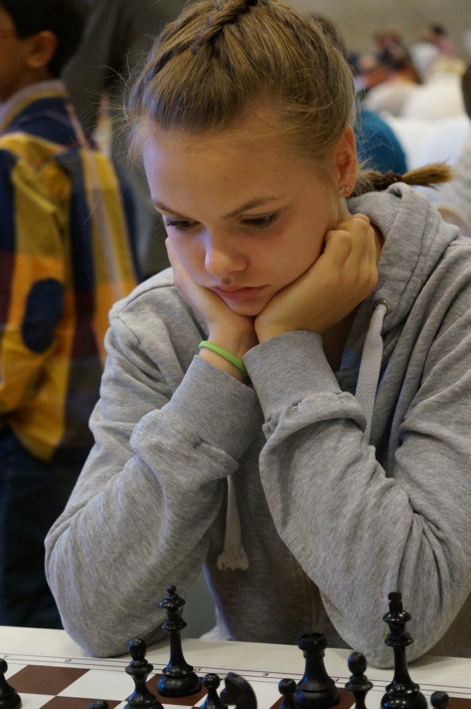Elise Sjøttem