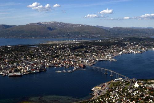 Fløya II