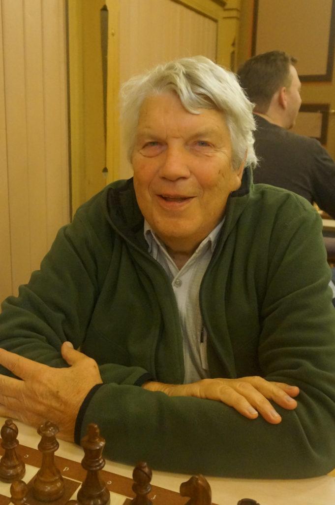 Gunnar Bue