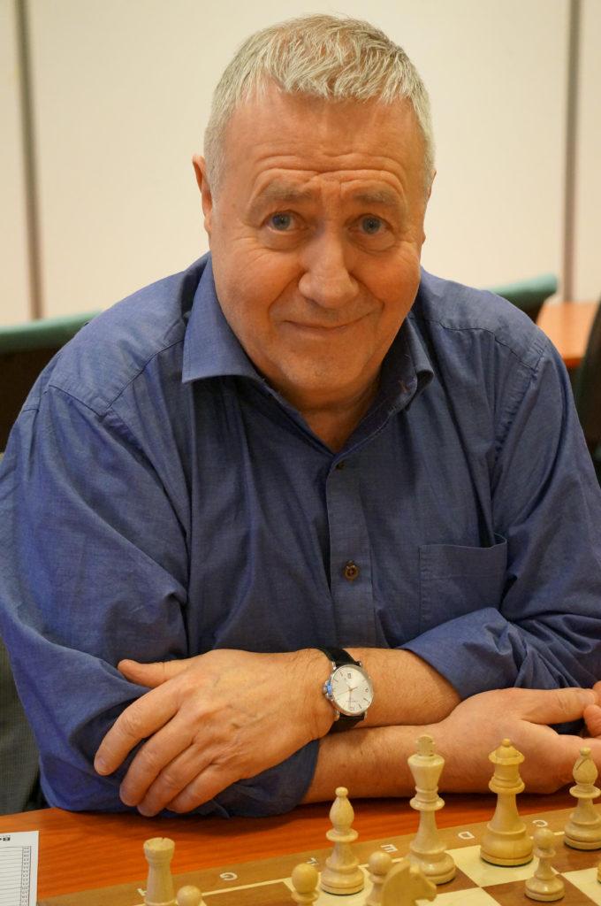 Kjell Ole Kristensen