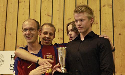 NM-minner – Fredrikstad 2010, Kjetil Lie og vuvuzela