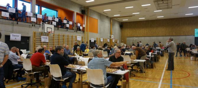 Landsturneringen er en sjakkfest for alle de 376!